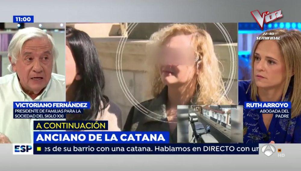 Secuestro de María Sevilla