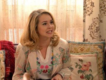 """Luisita se enfrenta a sus padres: """"No voy a renunciar a Amelia, nunca"""""""
