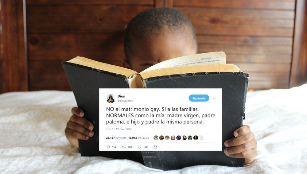 Mejores tuits de Diostuitero