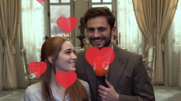 Vídeo: Descubre el resultado del test de compatibilidad de Julieta y Saúl