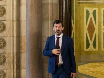El Mayor de los Mossos d' Esquadra, Ferran López