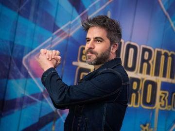 Revive la entrevista completa de Ernesto Sevilla en 'El Hormiguero 3.0'