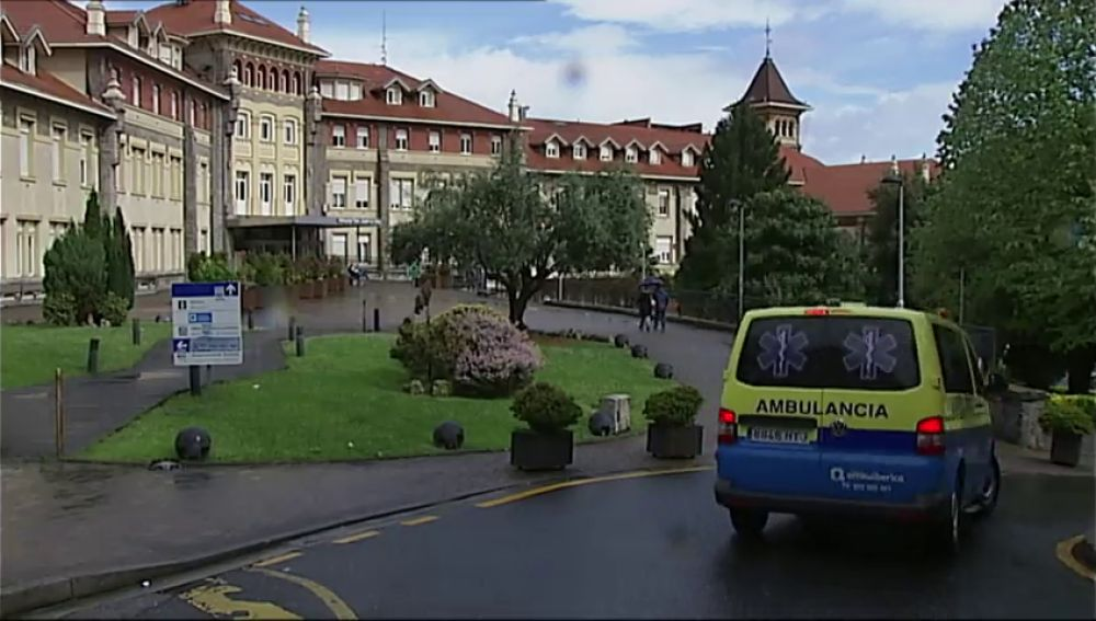 Denuncian a un médico de un hospital de Vizcaya por acoso sexual a una auxiliar de enfermería