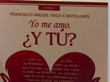 Francisco Miguel Vega prepara su cuarto libro de aytoayuda