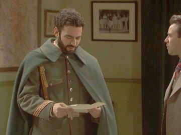 Carmelo entrega a Cifuentes la declaración de Saúl sobre la muerte de los Molero