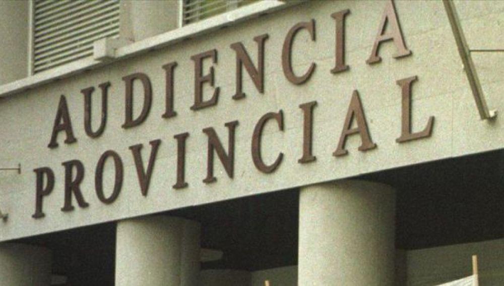 Audiencia Provincial de Asturias