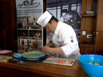 Cosmética, abono y ahora también en la cocina japonesa