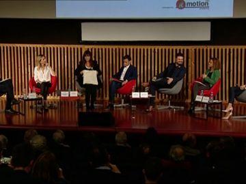 """El rifirrafe entre Cayetana Álvarez de Toledo y Gabriel Rufián: """"Propongo un trato. Yo pido perdón por el referéndum y usted por la Gürtel"""""""