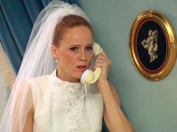 """Natalia recibe las órdenes de Carlos para huir: """"Es nuestra única salida y no pienso perderte"""""""