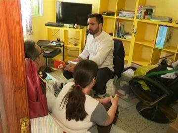 Un nuevo desahucio amenaza a una familia con menores