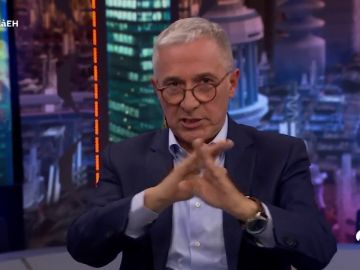 """Jorge Salvador asegura en 'El Hormiguero 3.0': """"Pozí estaba enamorado de Xavier Sardà"""""""