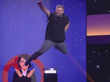 'Juego de juegos' suena a obra maestra, el próximo viernes en Antena 3