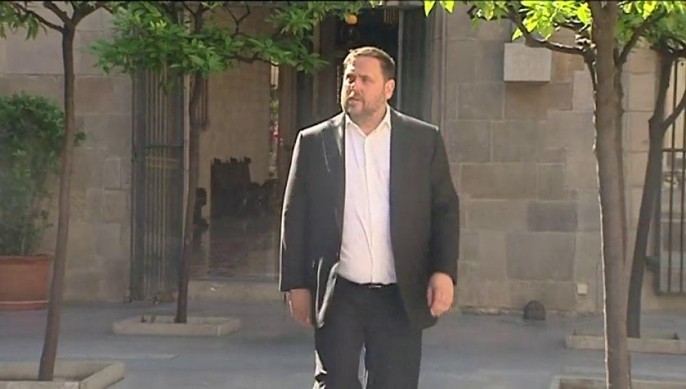 ERC ganaría las elecciones catalanas y JxCat podría caer hasta la cuarta posición