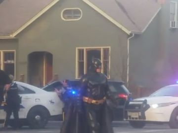 El Batman de Canadá