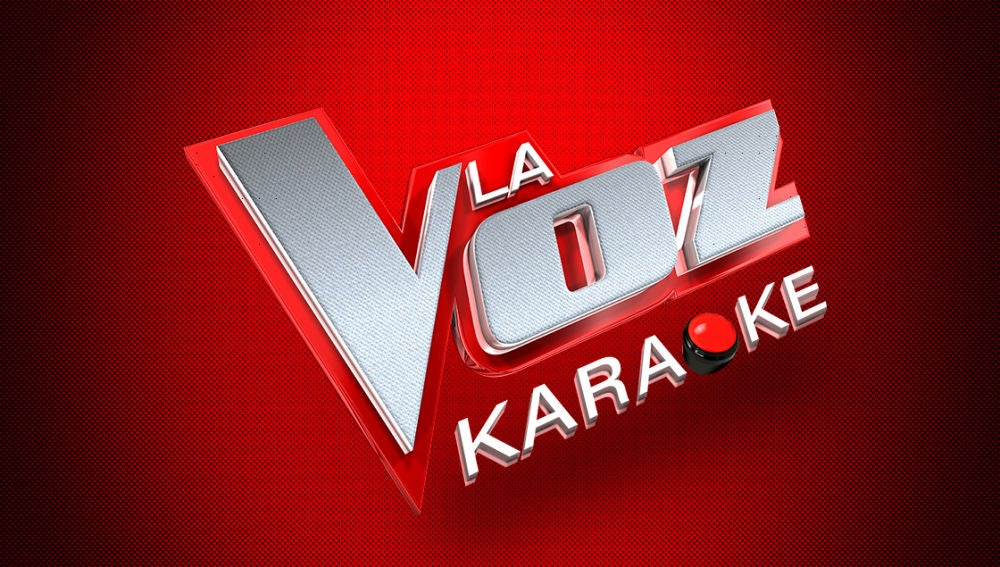 Llega a Madrid el primer Karaoke Oficial de 'La Voz'