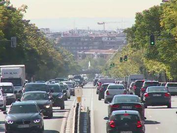La La Comisión Europea acusa a BMW, Mercedes y VW de acordar no limitar las tecnologías no contaminantes