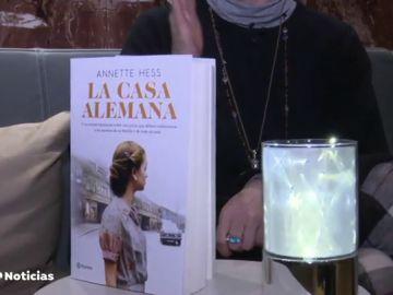 'La Casa Alemana', un relato del juicio de Auschwitz que enfrentó a Alemania con su pasado