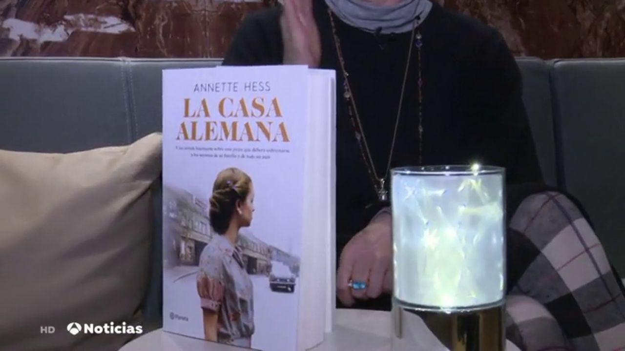 'La Casa Alemana', Un Relato Del Juicio De Auschwitz Que