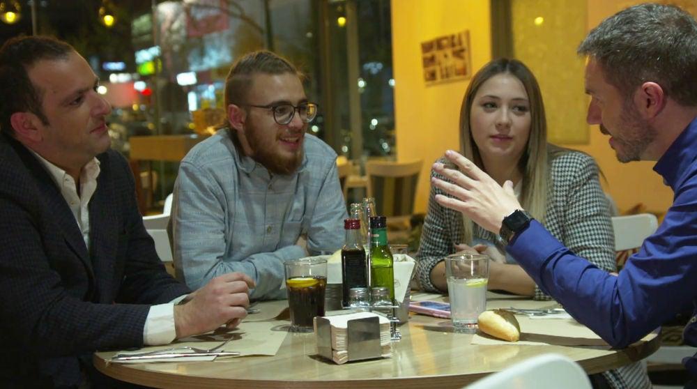 Los finalistas de 'La Voz' revelan cómo sería su perfecto primer disco