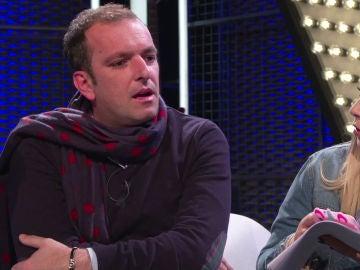 Javi Moya comparte una especial anécdota con Rocío Jurado como protagonista