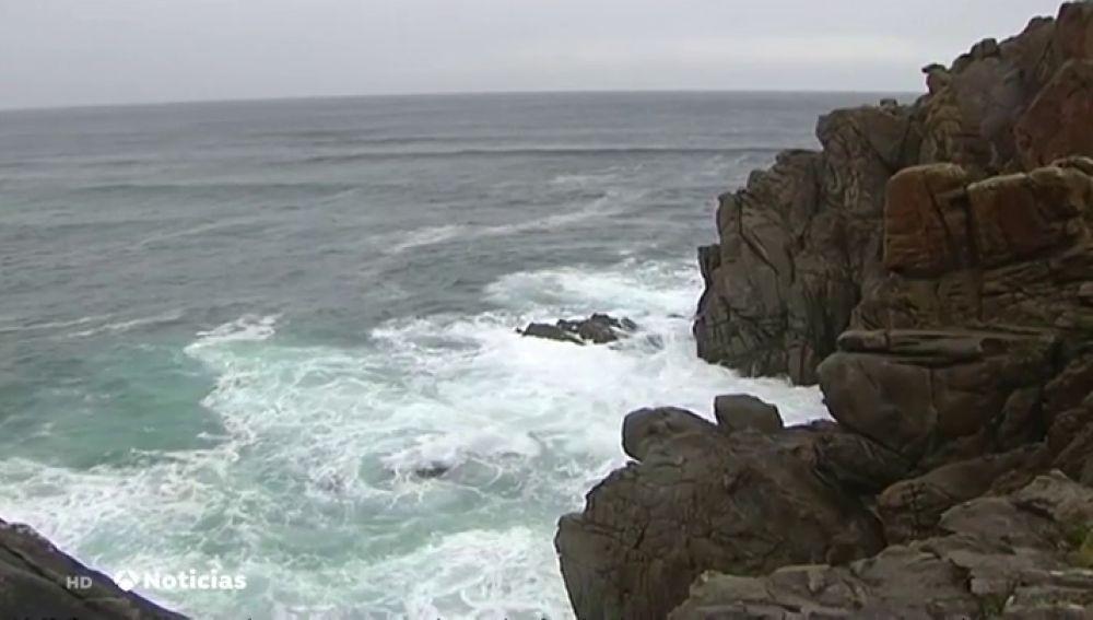 Encuentran el cadáver de una mujer en la playa de Ferrol