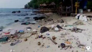 El impacto del plástico en nuestro entorno