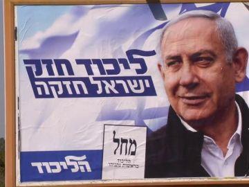 Netanyahu se juega su permanencia al frente de Israel
