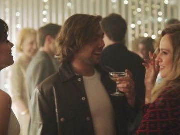 Vídeo: El tonteo entre Celia y Robert incomoda a Maribel