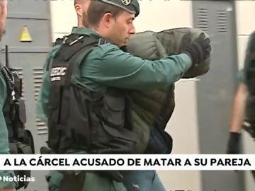 Prisión provisional sin fianza para el novio de la joven asesinada en Vinaroz