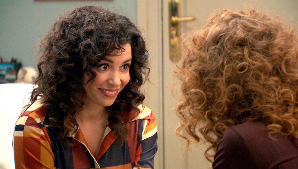 """Amelia a Ana: """"Nos marchamos a San Francisco y vosotros deberíais iros también de aquí"""""""