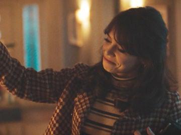 Vídeo: Maribel pilla in fraganti a su madre tras una cena romántica