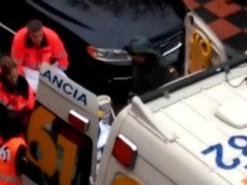 Un detenido tras un tiroteo en la localidad granadina de La Zubia que se cobra la vida de una persona