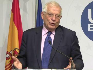 España, dispuesta a aceptar una prórroga en el Brexit