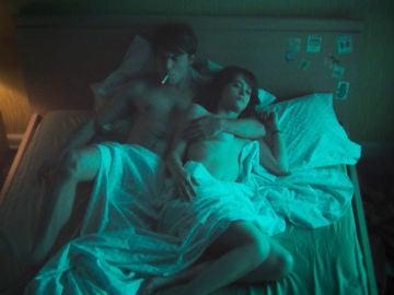 Vídeo: Maribel y Diego se dejan llevar en una noche de sexo