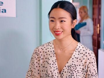 Jin, la versión china de Dolores