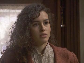 """Vídeo: Lola, a Prudencio: """"Usted me impone mucho"""""""