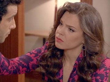"""María consuela a Ignacio, destrozado: """"Me han expulsado del colegio de abogados y se van a querer vengar de mí"""""""