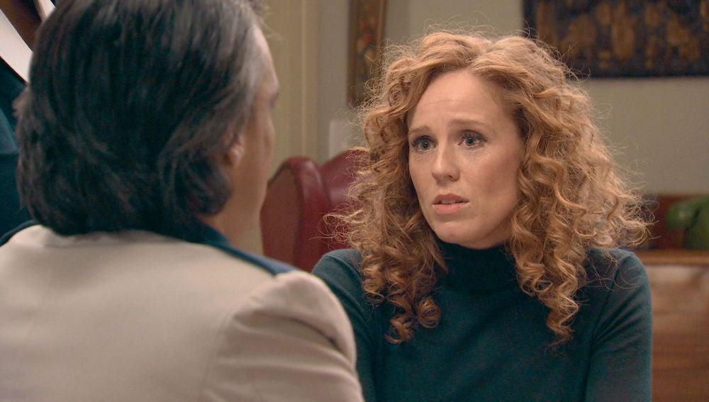 """Ana se sincera con sus amigos: """"Os he mentido sobre mi nombre y profesión, pero no en lo que siento por vosotros"""""""