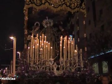 FSevilla saca a las calles sus 5 hermandades del Sábado Santo