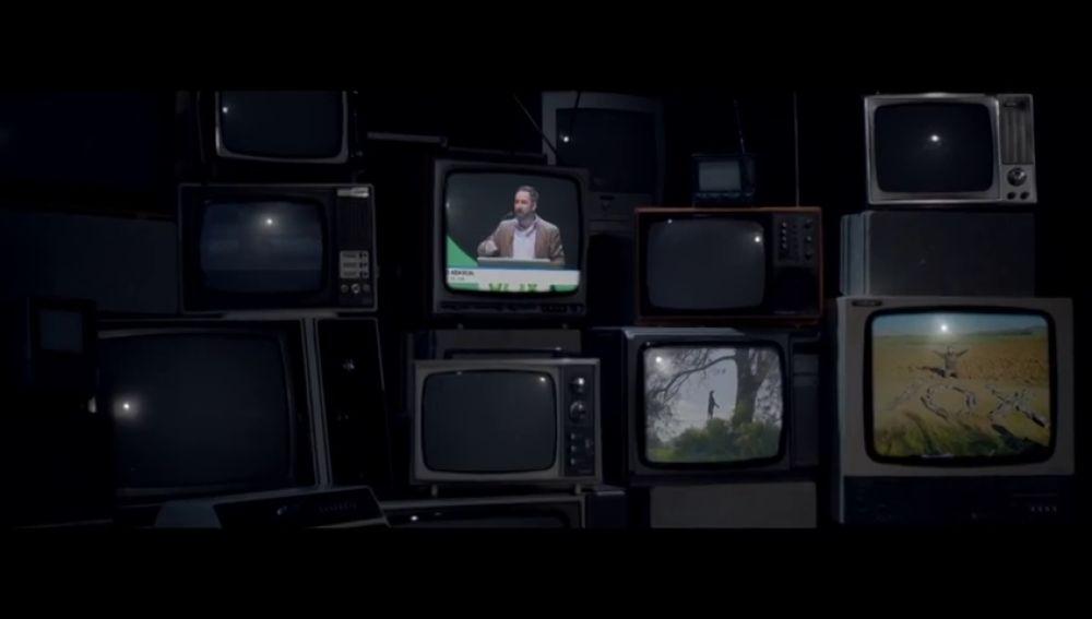 Imagen del vídeo de PACMA