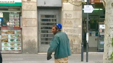 El detenido por la violación de Las Rambas