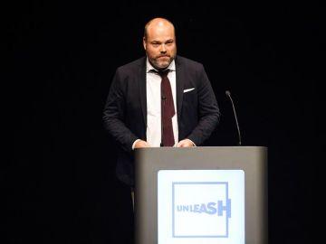 Anders Holch Povlsen, multimillonario danés