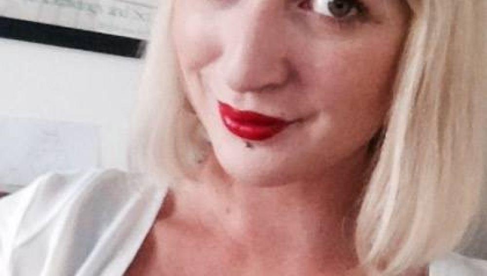 Faye Mooney, joven secuestrada y asesinada en Nigeria