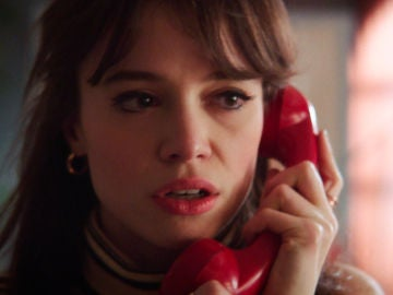 Maribel sospecha que puede estar embarazada, mientras que Robert recibe su primera oferta para una película