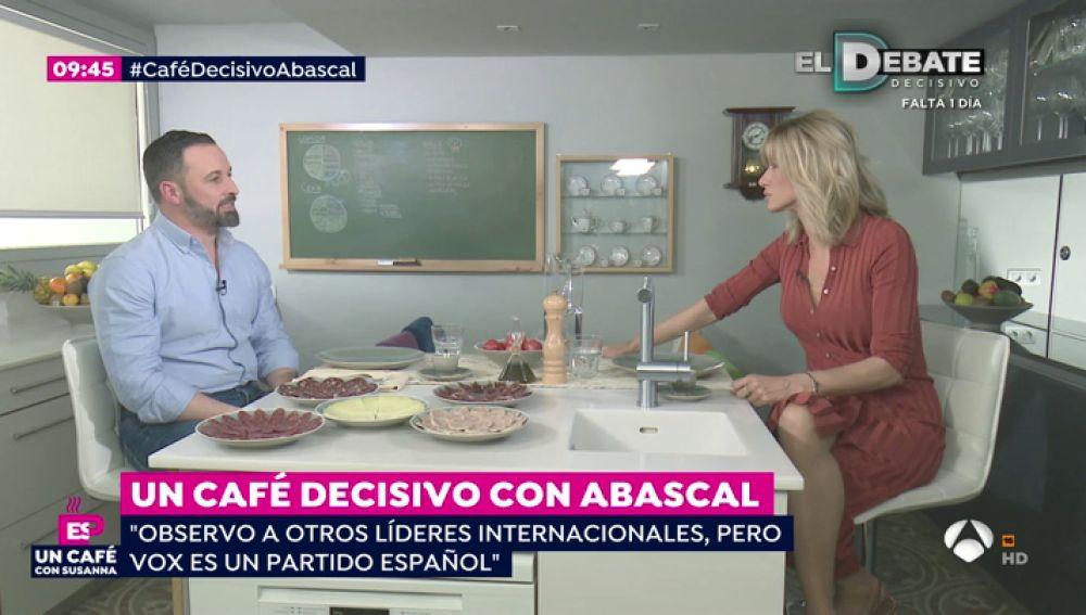 ABASCAL CATALUÑA