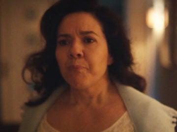 La tremeda bofetada de Elisa a Maribel tras descubrir que ha roto su relación con Diego