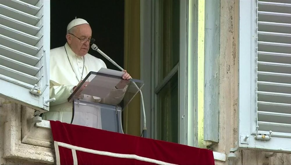 El Papa condena los atentados contra los cristianos en Sri Lanka