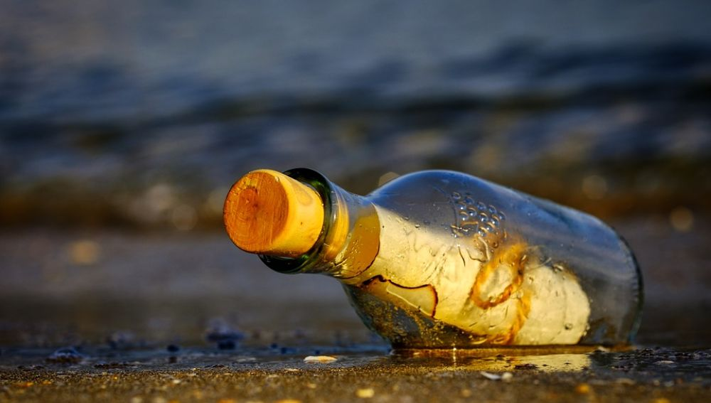 Mensaje en una botella