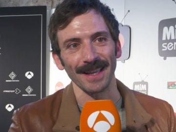 Iván Marcos