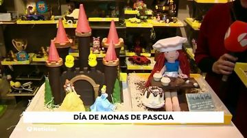 REEMPLAZO MONAS DE PASCUA